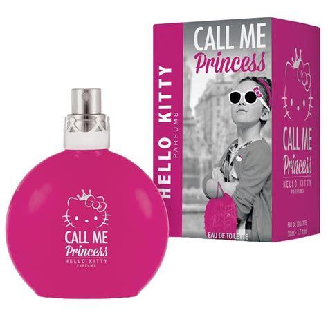 Parfum Hello hello call me princess koto parfums perfume a