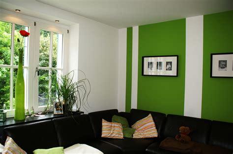 wohnzimmer farbig streichen wohnzimmer w 228 nde gestalten