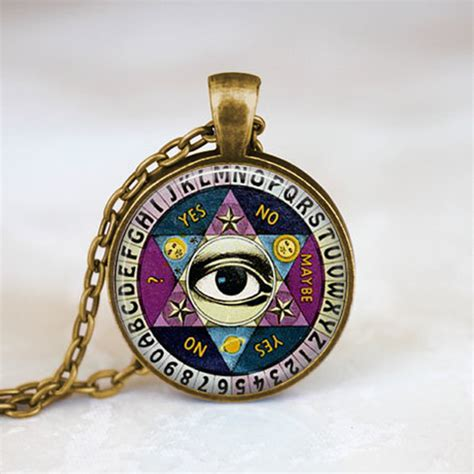 popular illuminati necklace buy cheap illuminati necklace