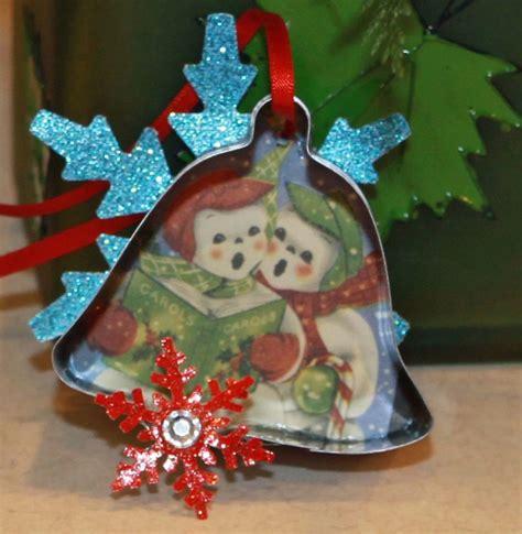 reminisce cookie cutter ornamentsfeaturing dear santa