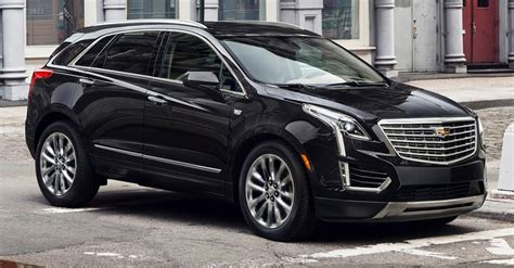 2018 cadillac suv compact cadillac xt3 suv to hit the market in 2018