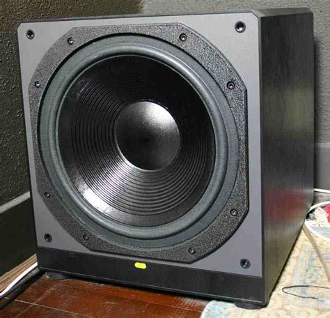 what makes a subwoofer shake walls in a room how to fix