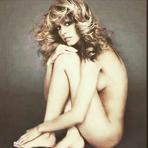 Farrah fawcett nude photos