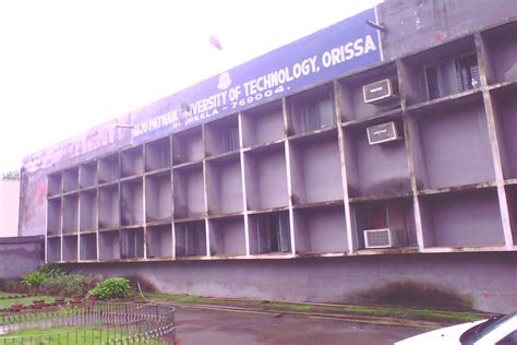 Top Mba Colleges In Orissa Bput biju patnaik of technology bput rourkela