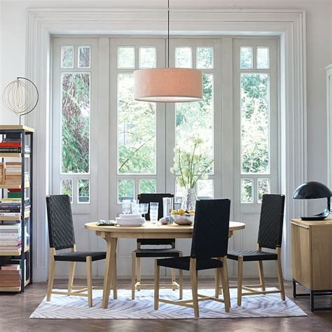 west elm safari rug modern woven shaker chair west elm