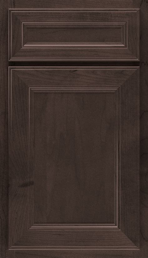 Landen Maple Cabinets by Flagstone Gray Cabinet Stain On Maple Aristokraft