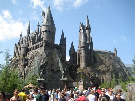 theme park florida amazing harry potter theme park orlando florida