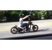 Custom Gy6 Scooter Ride  YouTube