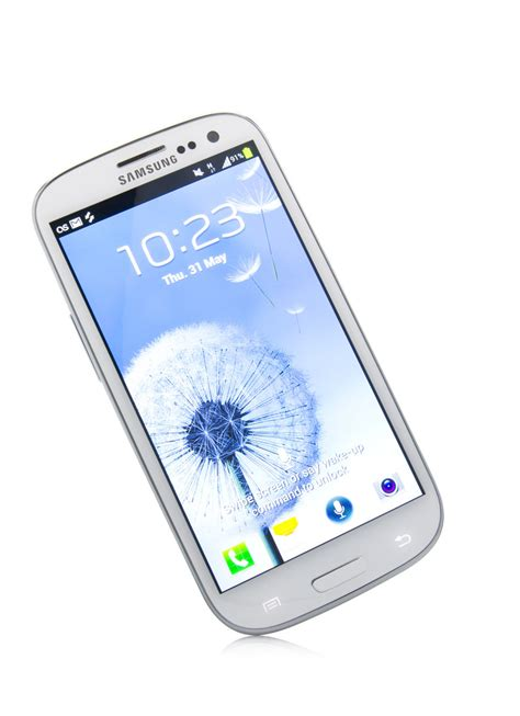 samsung galaxy samsung galaxy s3 review samsung galaxy s iii review pc advisor
