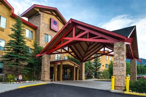 Comfort Inn Dillon by Hotel