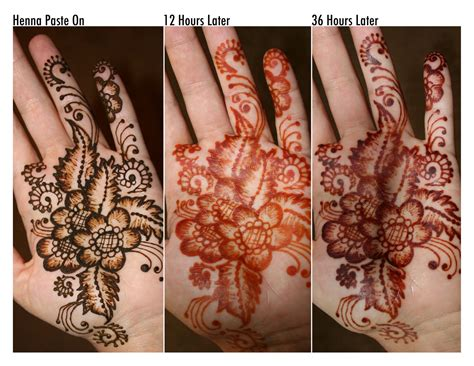 henna kit by redwoodhenna on etsy