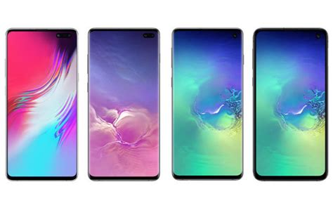 Samsung Galaxy S10 X 5g Price In India by Samsung Galaxy S10 Series Pre Orders Live Now Launch Offers Where To Buy Sale Date And More