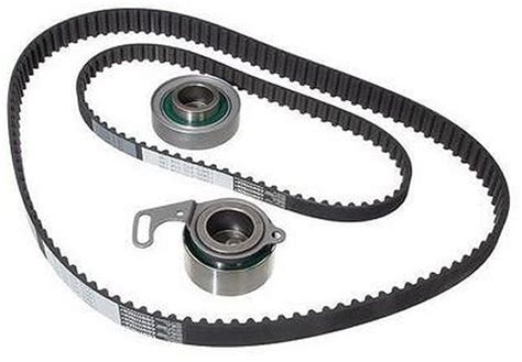 Timing Belt Only City Z Origilal guide on how an automotive timing belt works