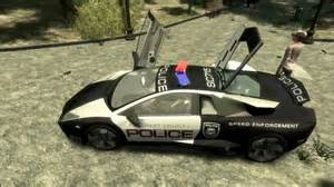 Gta 4 Cheats Lamborghini Lamborghini Reventon Nfs Pursuit Gta 4 Car Mod