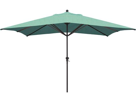 Buy Patio Umbrella California Umbrella Rectangular 11 X Rectangular Patio Umbrellas California Umbrella Buy