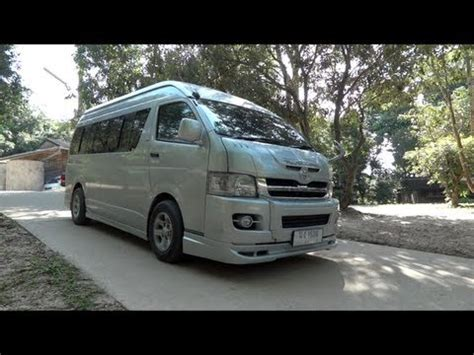 Toyota Batangas City Price List Toyota Hiace For Sale Price List In The Philippines