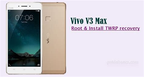 how to root vivo y53 and flash twrp quora how to install twrp recovery and root vivo v3 max tutorial
