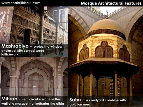 Courtyard Definition by History Of Islamic Architecture