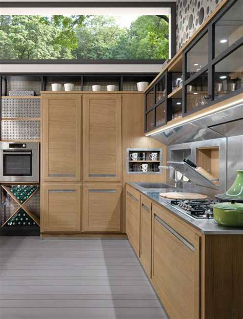 Cucine Stile Contemporaneo by Cucine 2017 Stile Contemporaneo Tra Funzionalit 224 E Design