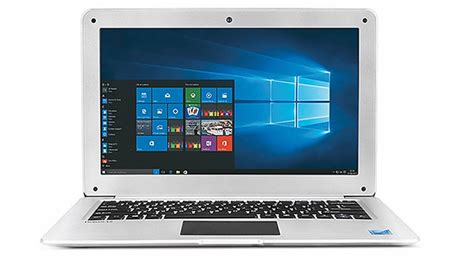 Lava L Top by Introducing Lava Helium 12 Laptop Powered By Windows 10