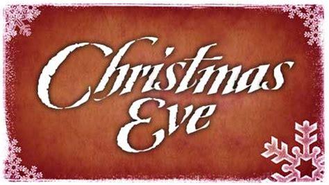christmas eve service guide | hymncharts.com