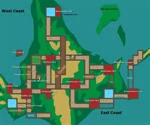 map o sinnoh by telmathechaoraiser on deviantart