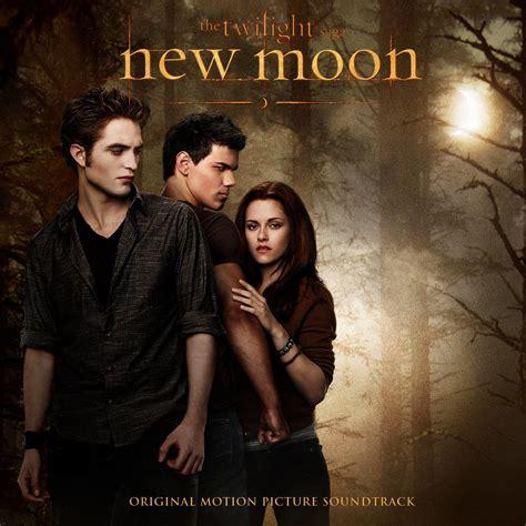 twilight new moon album review twilight new moon soundtrack various