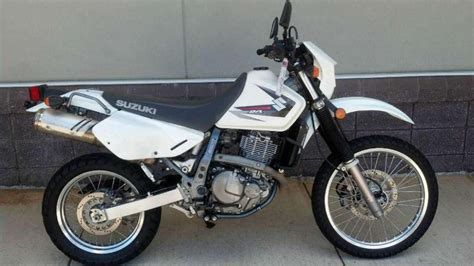 Suzuki 200 Dual Sport 2013 Suzuki Dr200 Dual Sport For Sale On 2040 Motos