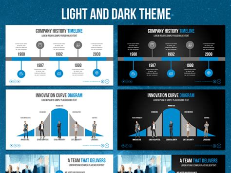 Your Search For The Best Powerpoint Template Is Over Awesome Powerpoint Templates Free