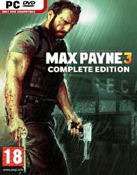 max payne 3 update v10055 reloaded skidrow games max payne 3 complete edition reloaded skidrow games