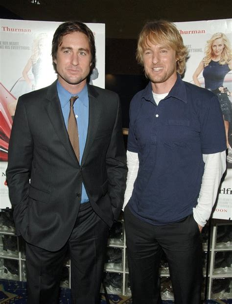 owen wilson and his brother 57 best images about luke wilson on pinterest warm