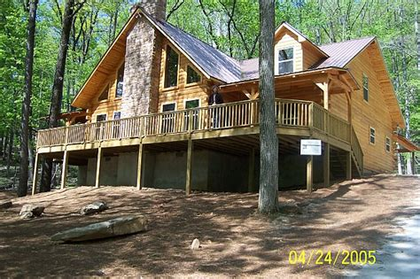 great cypress log home in bent tree log homes