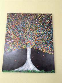 ideas to paint fun things to paint finger painting pinterest trees