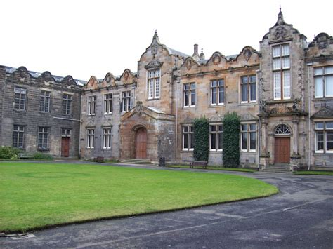 St Andrews College | file united college university of st andrews jpg wikipedia