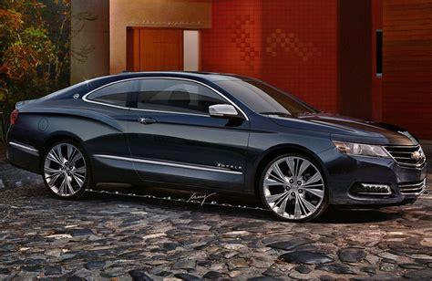 2015 impala coupe ss casey artandcolour cars 2013 impala coupe sixties inspired