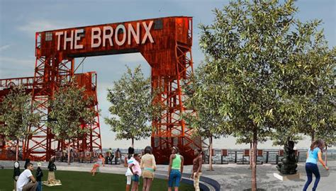 Design Home Office Network by New York Restoration Project Unveils Quot New Vision Quot For South Bronx Real Estate Weekly