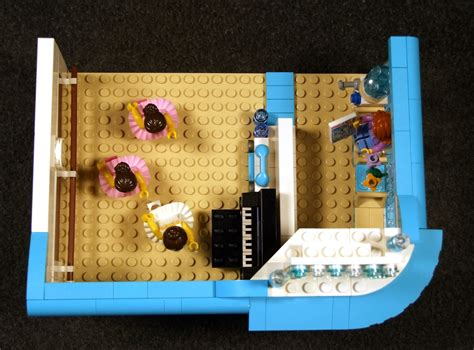 Forever With Legos by Lego Friends Forever Contest Brickset Forum