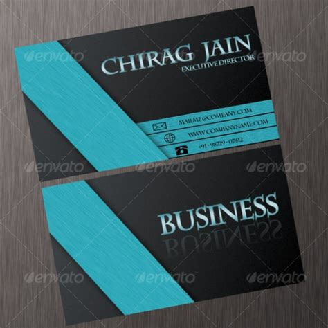 professional business card design templates 7 professional business card design images business card