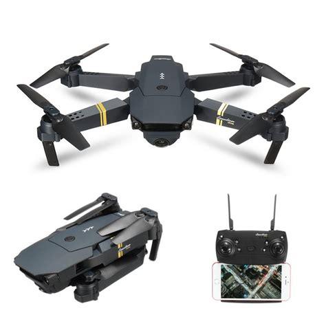 Drone Wifi eachine e58 wifi fpv foldable pocket quadcopter drone with