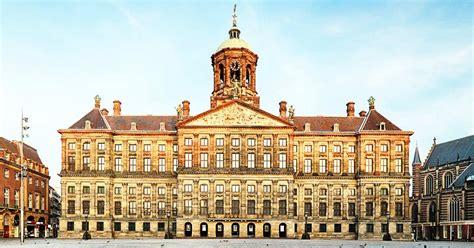audioguide palais royal de amsterdam fr mywowo