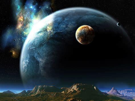 imagenes 3d universo fondos de pantalla del universo fondos de pantalla y
