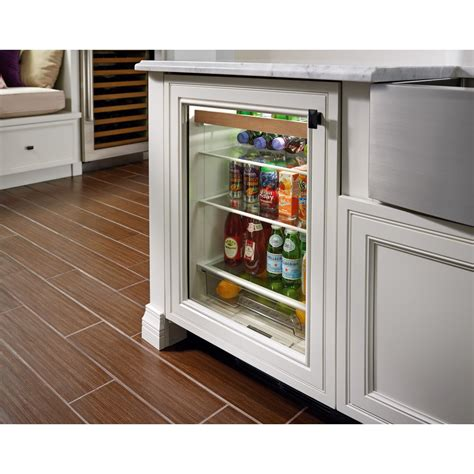 built in beverage center sub zero uc 24bg o lh 24 quot built in undercounter beverage center