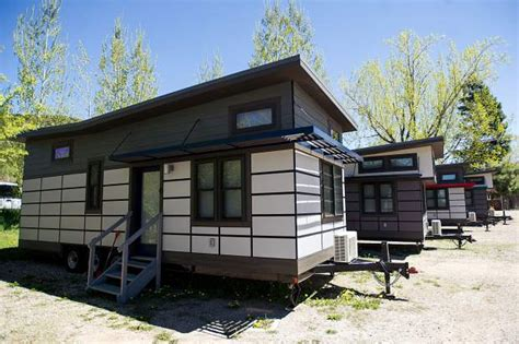 Small Home Builders Colorado Regional News Aspen Skico Adding To Tiny House Nation In