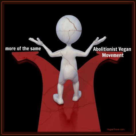 advocate for animals an abolitionist vegan handbook books some thoughts on the so called animal rights movement