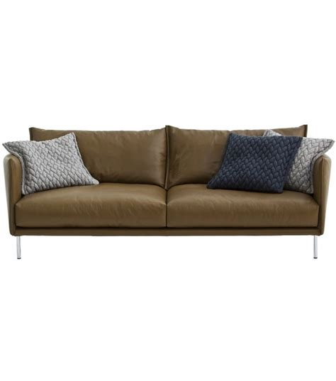 moroso couch moroso sofa moroso bohemian quilted sofa 3 seat the