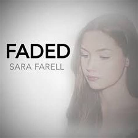 Download Fade Alan Walker Sara Farell Cover Mp3 | download lagu alan walker faded sara farell