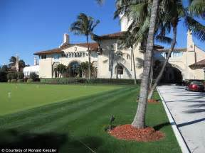 donald trump house in florida take a look at how donald trump operates mar a lago to see