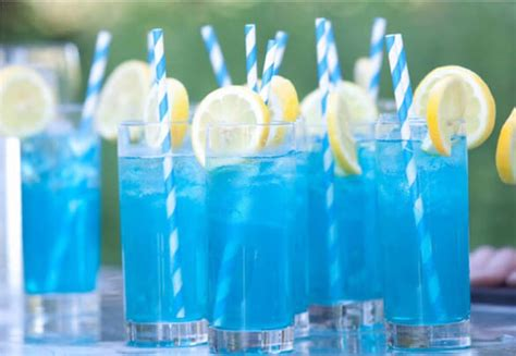 Blue Punch Recipes For Baby Shower by Non Blue Punch Recipe For Baby Shower Baby Shower Ideas