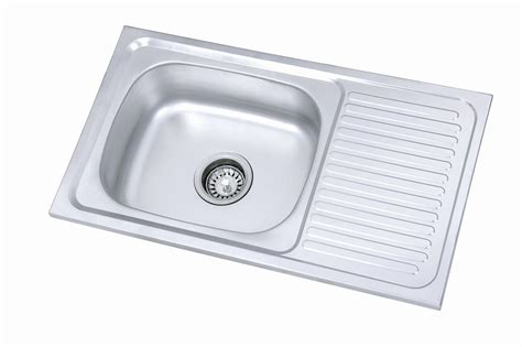 stainless steel sinks with drainboard canada fresh stainless steel kitchen sinks canada 11917