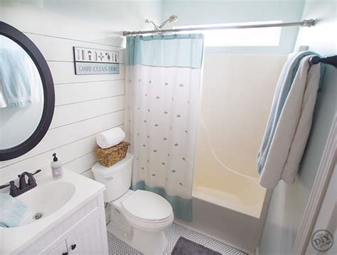 Before And After Bathroom Makeovers On A Budget by Diy Budget Bathroom Makeovers Before And After The